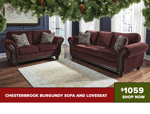 chesterbrook-burgundy-sofa-and-loveseat