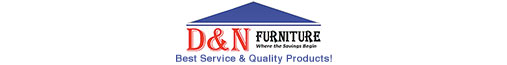 D&N Furniture - Scranton, PA Logo