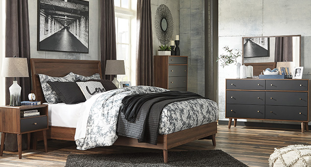 Bedrooms D N Furniture Scranton Pa